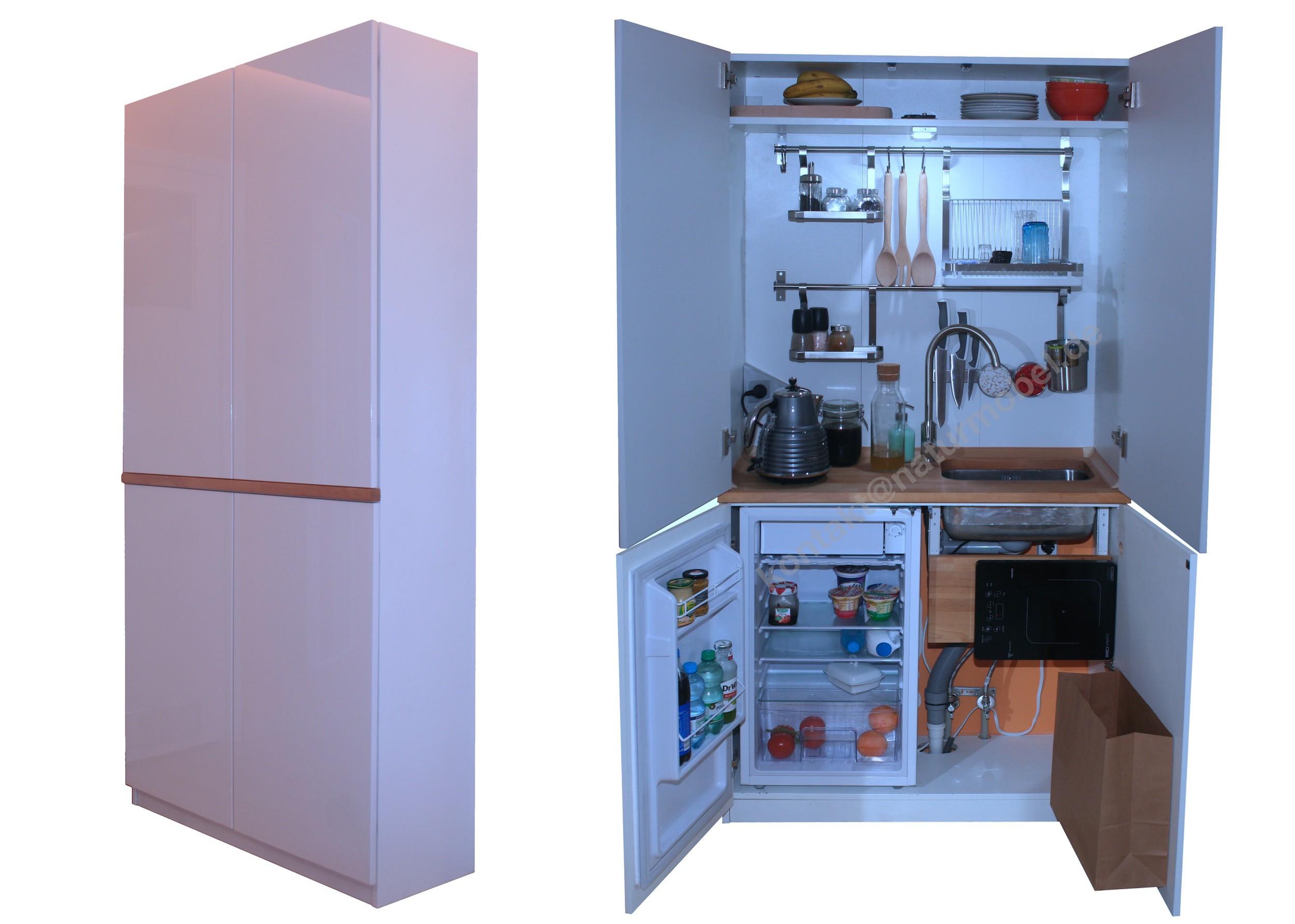Mini kuche neue elektrische mini kochplatte v watt for Kuchenblock mit herd